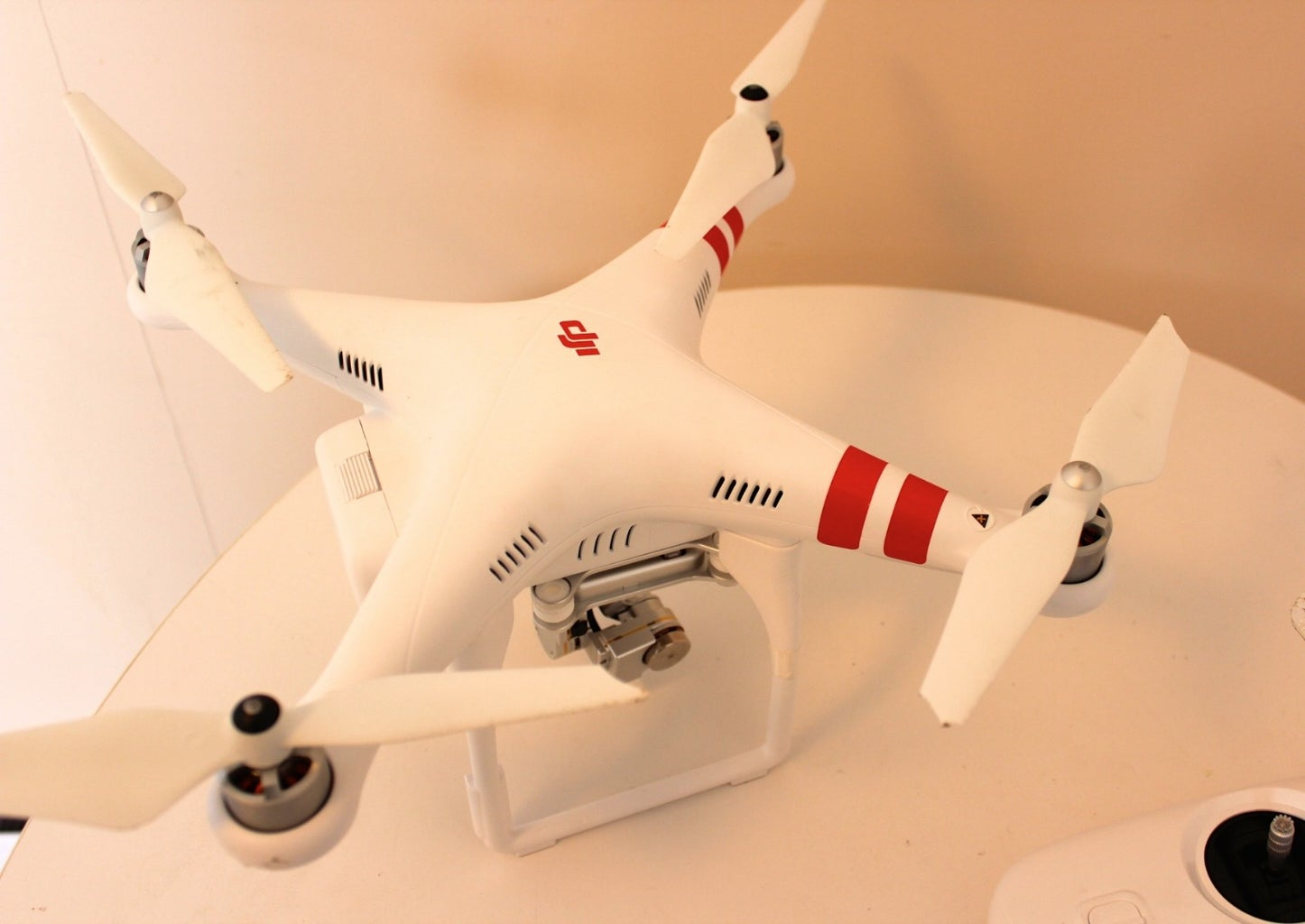 Upcoming Work on Drone Air Two