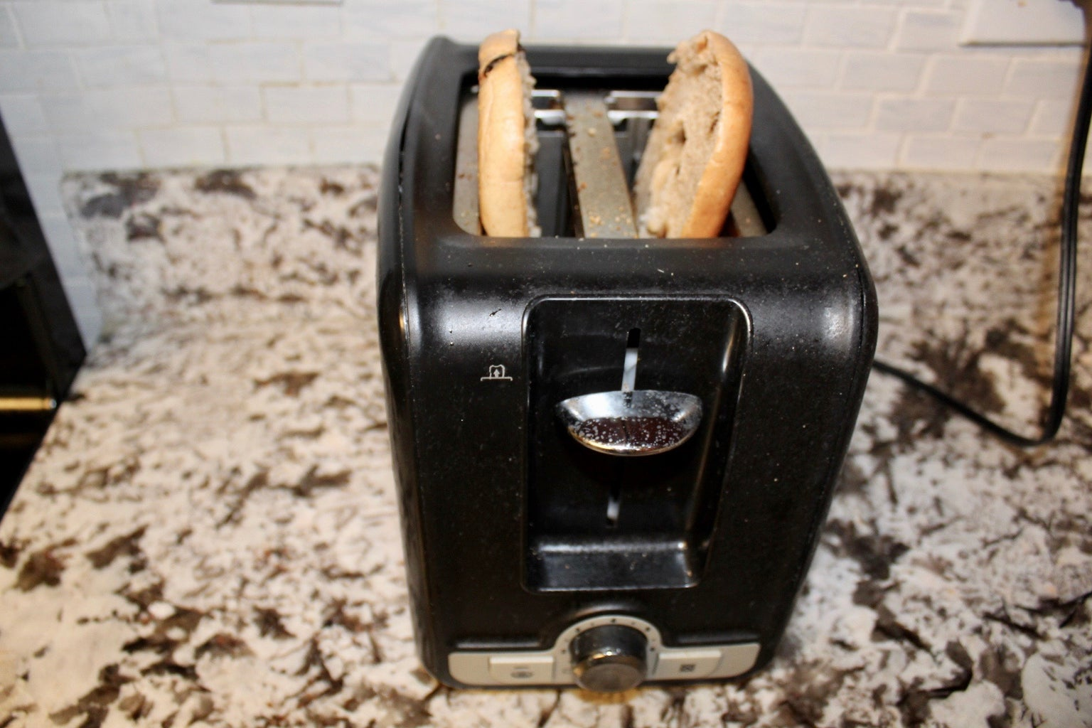 Toasting the Bagel