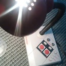 Super Awesome NES Advantage Lamp With Options