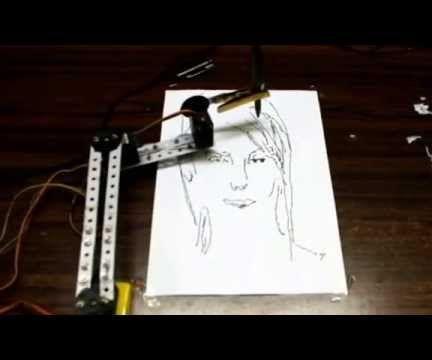Drawing Robot