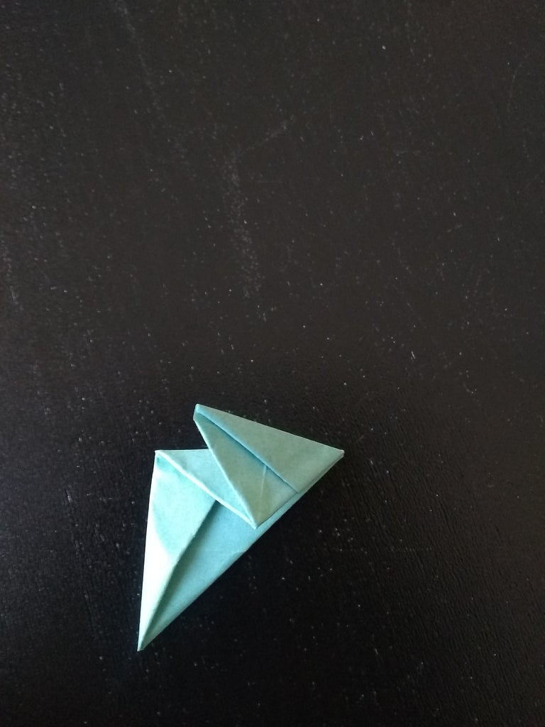 Folding the Pieces, Pt. 9