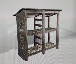 Logstore Design & Build