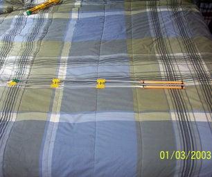 Knex Sword V1