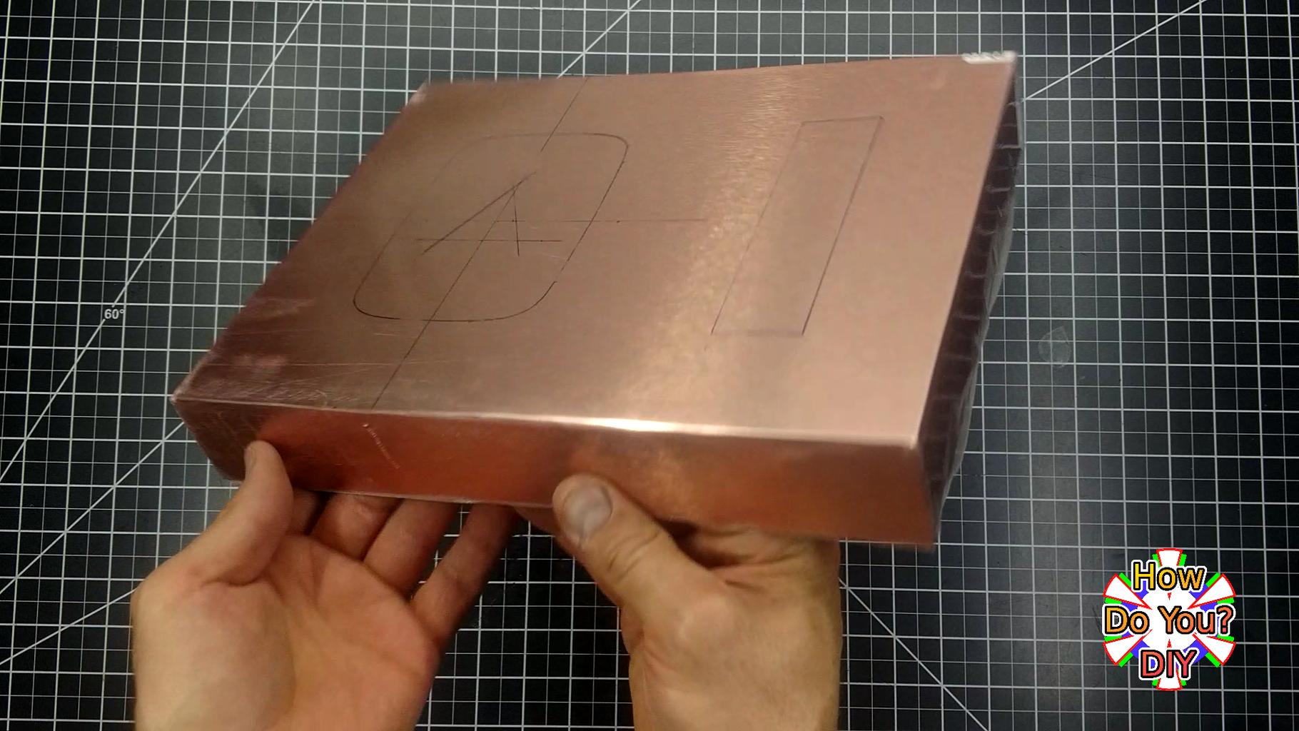 Shaping the Box
