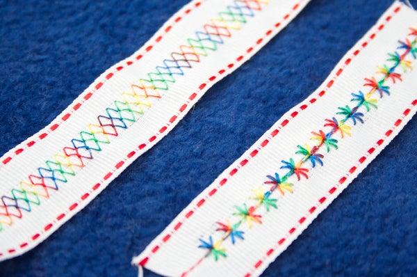 How to Make Custom Ribbon