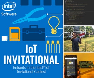 Intel IoT Invitational Projects