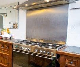 Cooker Hood Light Replacement