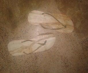 Cheap Betel Nut Tree (Areca Catechu Tree) Footwear