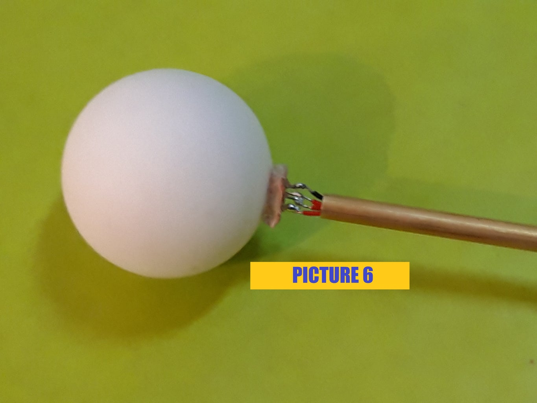 Building a RGB LED Ball