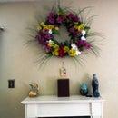 Year Round Grapevine Wreath
