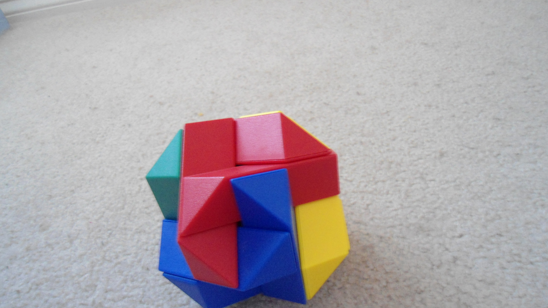 how to make a cube