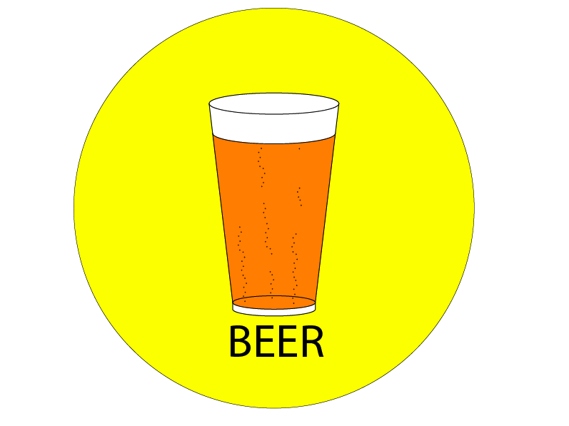 An Imperfect Beer