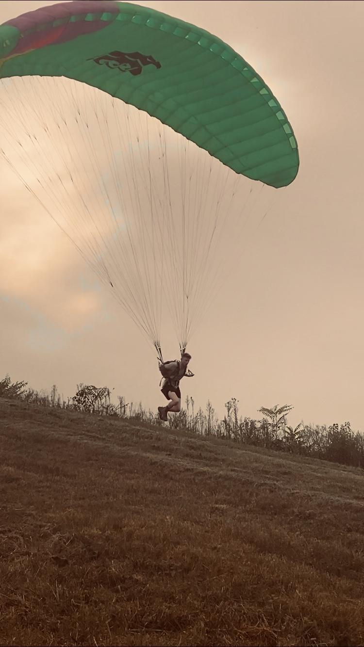 Easiest Way Into Flying