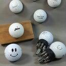 3 Super Easy Golf Ball Hacks