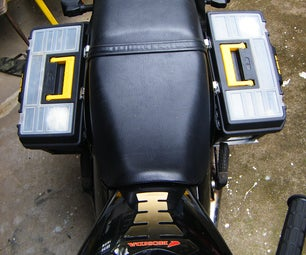 Revised: Toolbox Saddlebags for Under $20