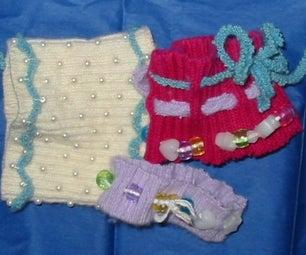 Sweater Bracelets