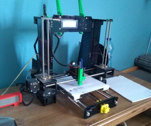 How to Draw Pictures With a 3D Printer