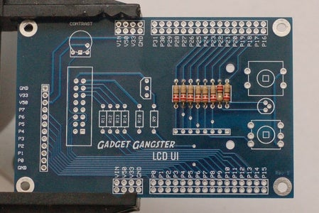220 Ohm Resistors