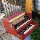 Mini-Calliope Organ