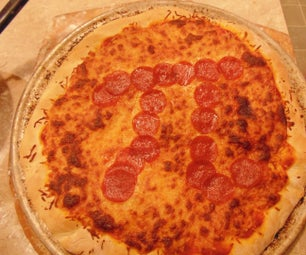 The PI Day Pizza Pie