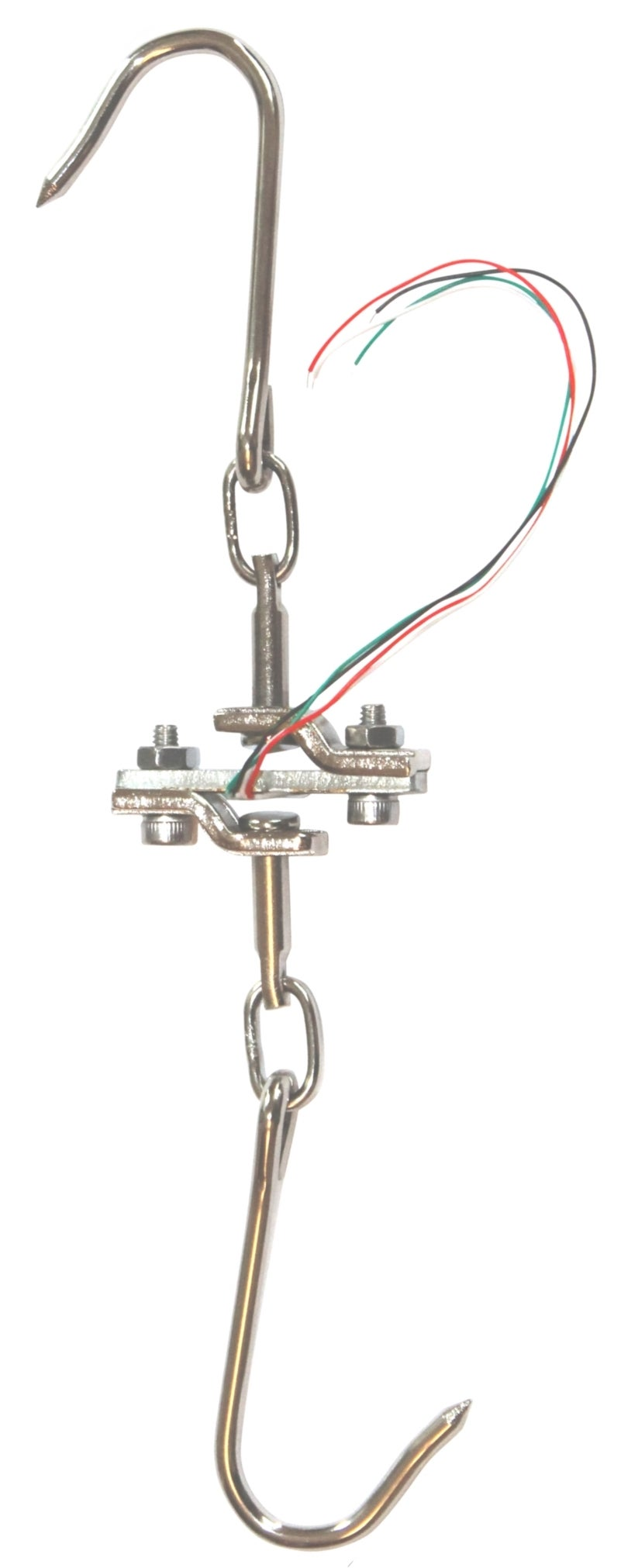 Mount the Load Cell