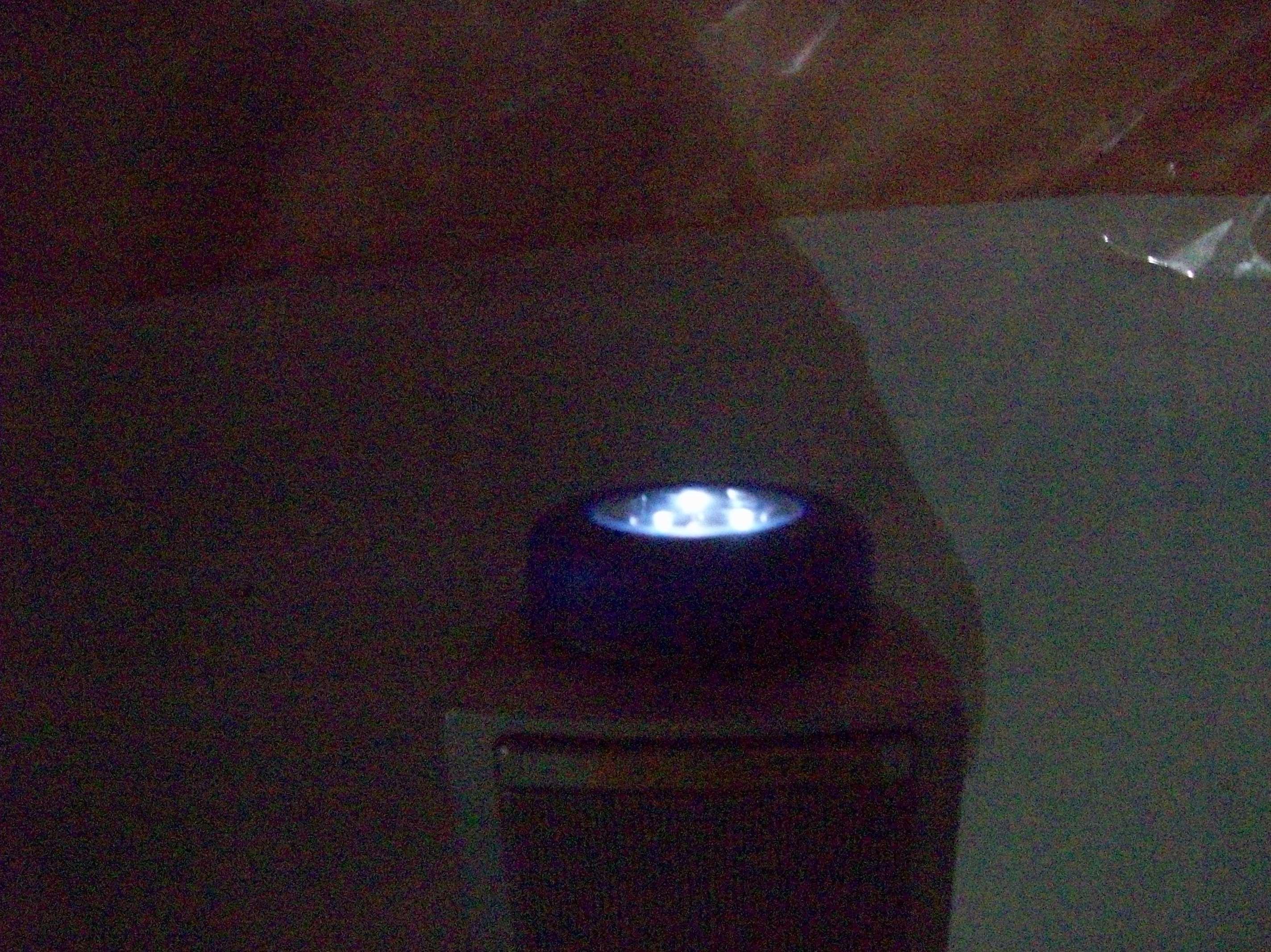 Dot It L.E.D Speaker Lights