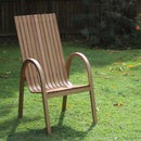 Modern Steam Bent Chair