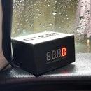Speedometer GPS Arduino