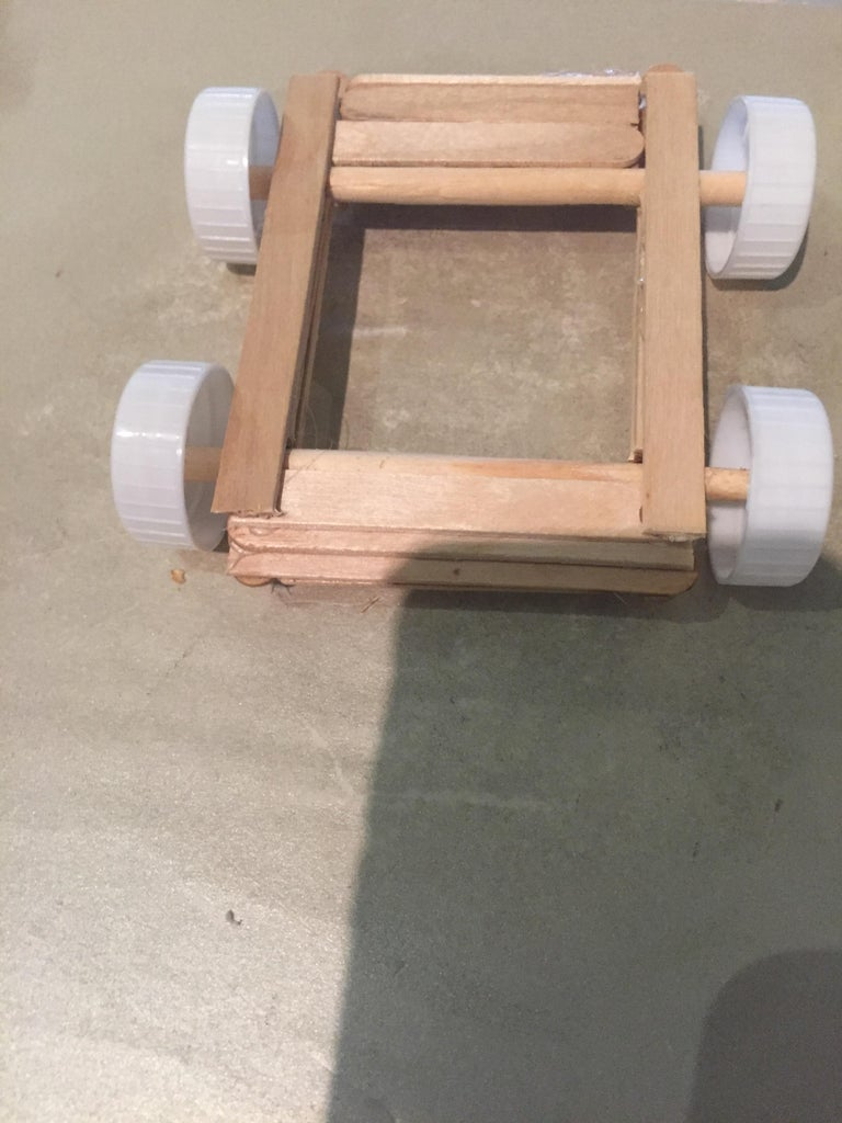 Building the Wheels