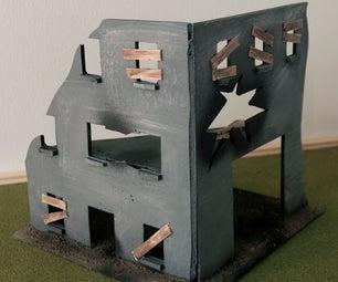 2 Minute Terrain: Simple Buildings