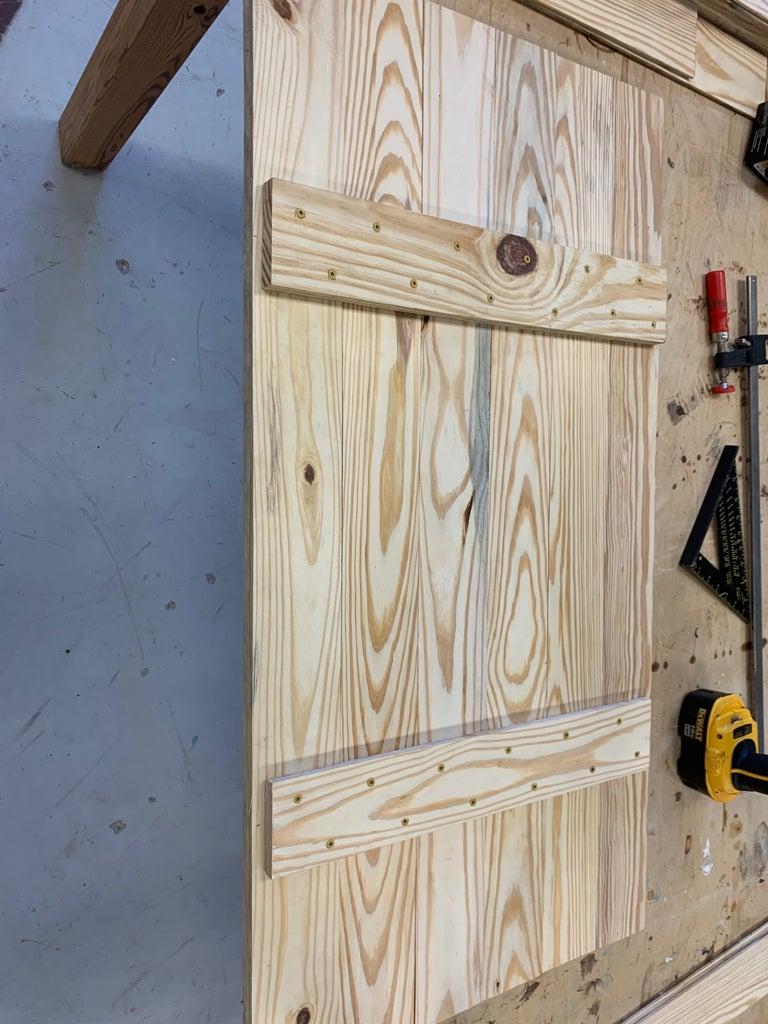 Cut Connector Boards
