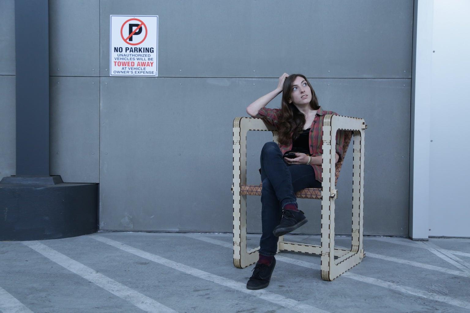 Assemble Chair
