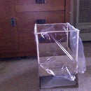 easy mini greenhouse