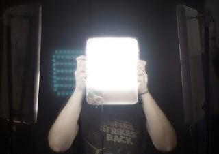 Led Light Panel Kit  for Photography