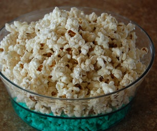 How to Pop Popcorn on the Stovetop