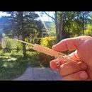 Make a Powerful Popsicle Sticks Gun