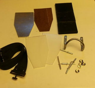 Lay Out and Cut Your Materials