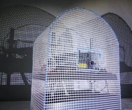 Plasma Speaker on the Cheap