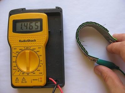 Multimeter Test