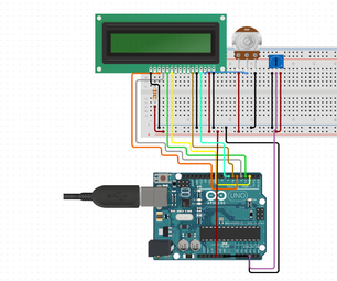 Interfacing ADC in Arduino Uno