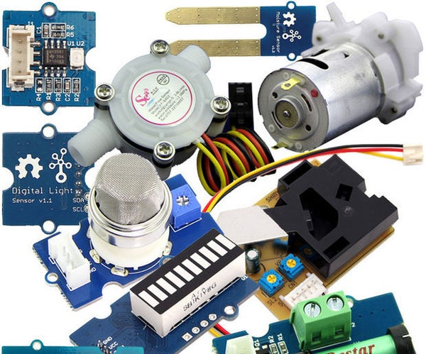 AINA: Field Lab Using Edison IoT