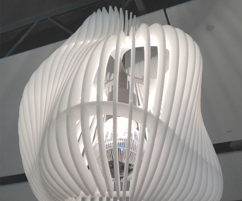 123D Make an Awesome…...fill-in-the-blank. (A lamp in this case)