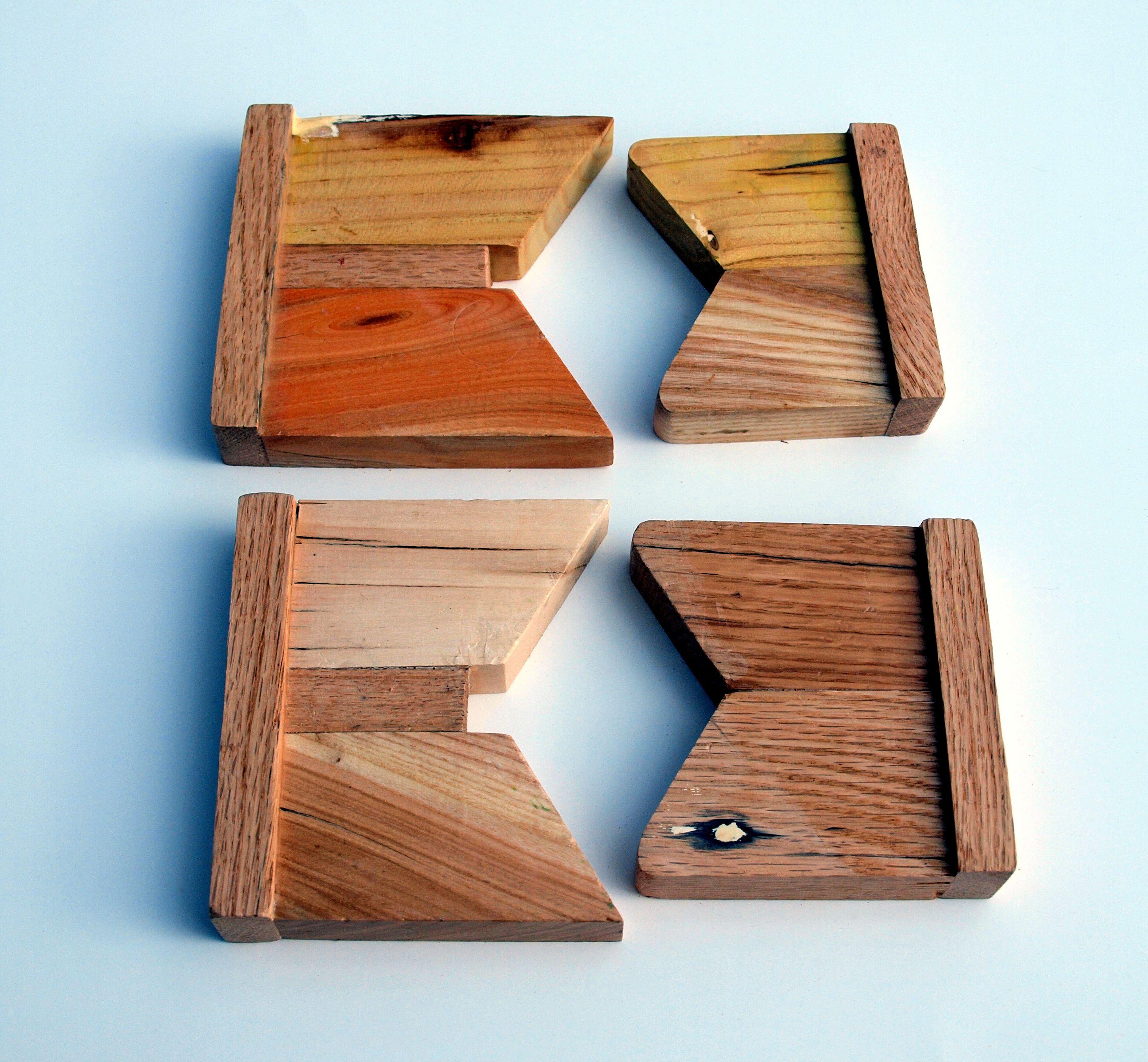 Making and Using Custom clamping jigs