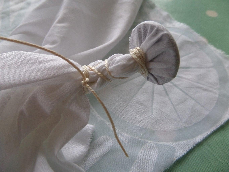 Added Tie Dye Techniques.