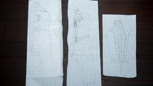 Drafting Your Patterns