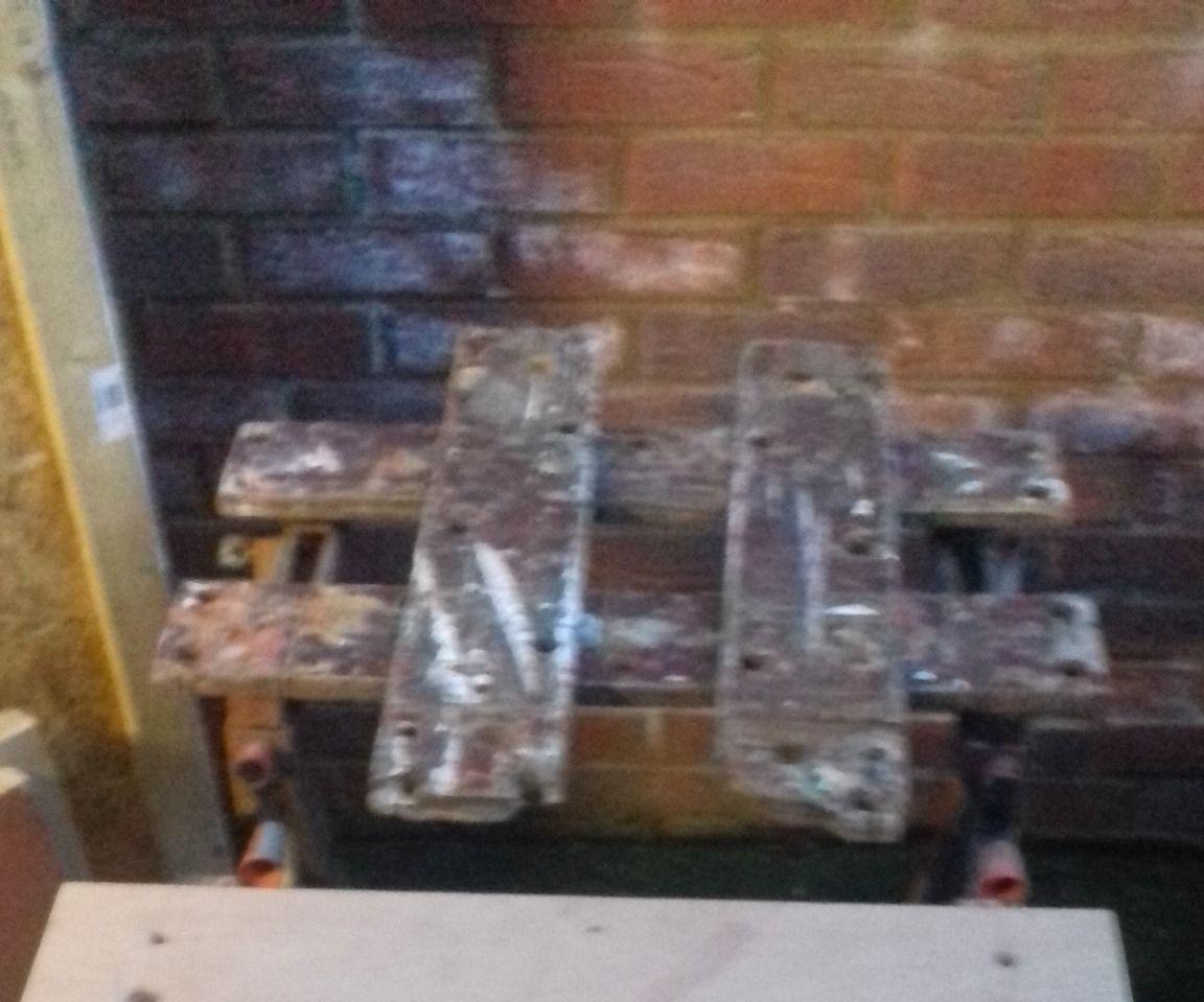 Black & Decker Workmate Repair