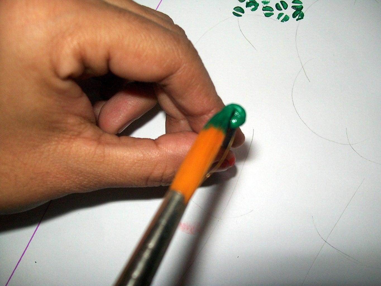 Mixing Colour