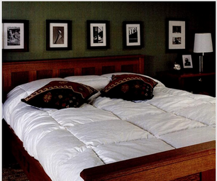 How to Build a Queen-Size Bed