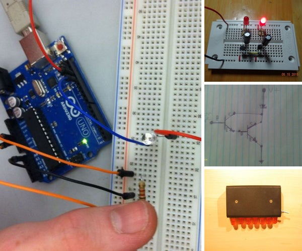 Mic-Electronics Projects