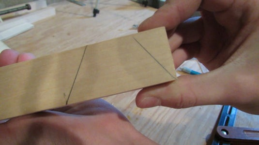 Measuring and Cutting Angles